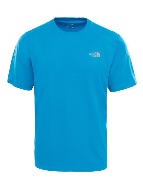 The North Face Flex t-shirt Heren blauw